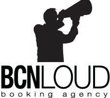 Bcnloud Booking Agency